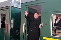 Ким Чен Ын успешно вписывается в среду мировой политической элиты