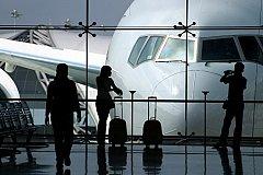В России подкорректированы правила посадки пассажиров на самолет