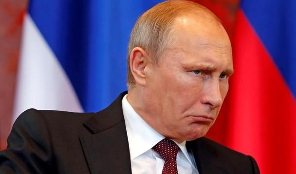 Кремль назвал намерение США раскрыть активы Путина «русофобскими потугами» фото 2