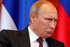 Кремль назвал намерение США раскрыть активы Путина «русофобскими потугами»