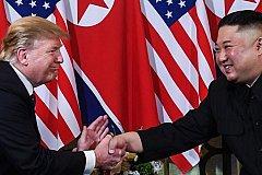 Полное фиаско Трампа на переговорах с Ким Чен Ыном