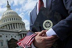 В США запретили признавать Крым российским