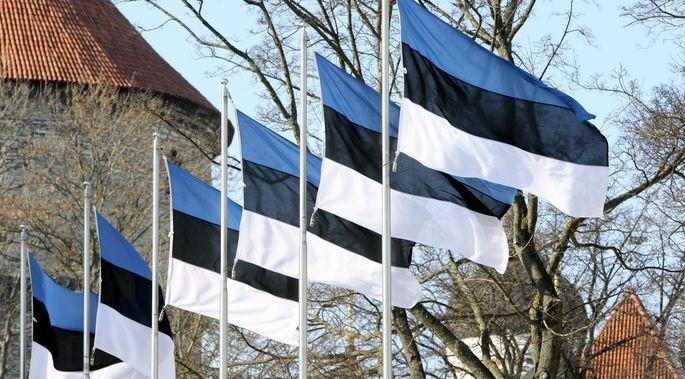 Эстония собирается забрать российские земли фото 2