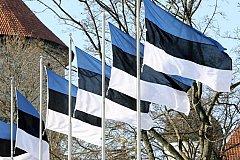 Эстония собирается забрать российские земли