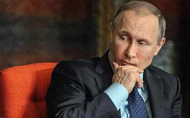 Охота на Путина: акт следующий, но далеко не последний фото 2