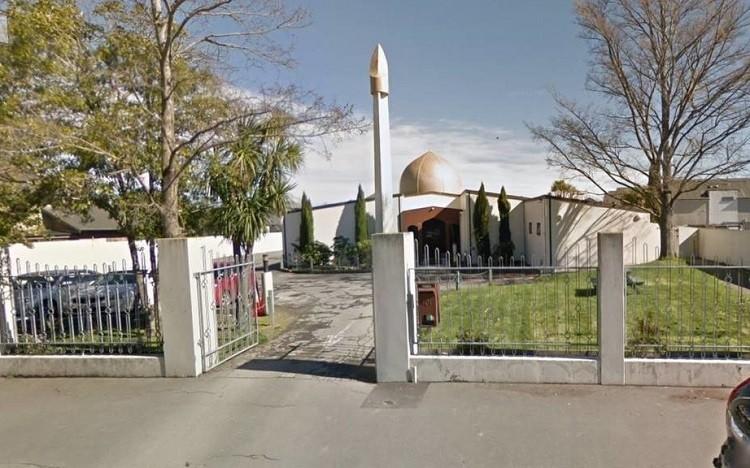 Мечеть новозеландского города Крайстчерч, в которой были убиты прихожане.Фото: esquire.ru