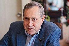 По обвинению в получении взятки задержан депутат Госдумы