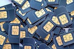 В России планируют перейти на услуги связи без сим-карт
