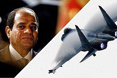 Российско-египетский ход в «Большой игре». Очень непростой контракт на поставку Су-35С