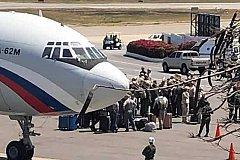 В Венесуэлу прибыла группа российских военных