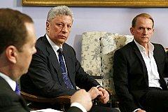 Чем чревата для России свистопляска вокруг плана Медведчука?