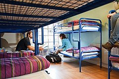 В Госдуме в окончательной редакции принят закон о хостелах
