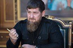 Кадыров призывает простить Чечне долг за газ