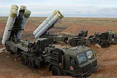 Немецкий эксперт: российский ЗРК С-400 - это кошмар для НАТО