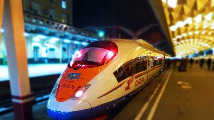 От Москвы до Питера построят еще одну высокоскоростную железную дорогу фото 2