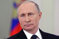 Путин подписал указ об упрощении получения российских паспортов для жителей ЛДНР