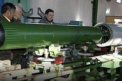 Российской антиторпеде «Пакет-Э/НК» аналогов в мире нет