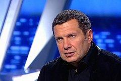 Соловьев спросил Виторгана «как еврей еврея»