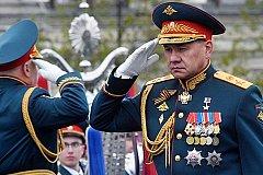Военные России будут носить награды по новым правилам