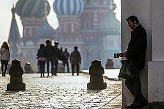 Гражданам России предрекают бедность