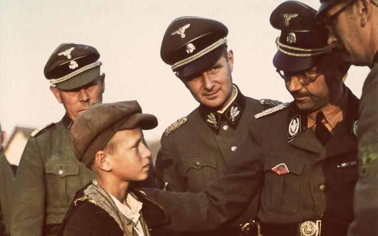 Операция «Буссард»: как из советских беспризорников воспитывали чудовищ фото 2