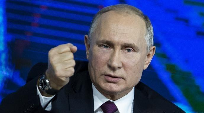 Президент внес в Думу законопроект о приостановлении действия ДРСМД фото 2