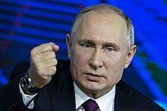 Президент внес в Думу законопроект о приостановлении действия ДРСМД