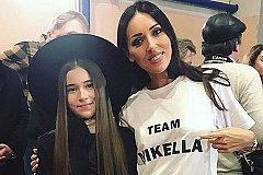 Возмущенных россиян Алсу назвала «гиенами»
