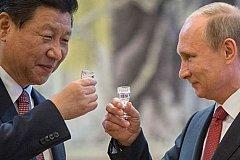 В Россию с государственным визитом прибыл лидер Китая