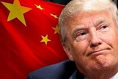 Трамп пугает Китай очередными пошлинами