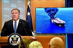 США хочет иранской крови и разрешения ни у кого спрашивать не собирается