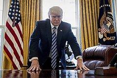 Трамп решается на удар по Ирану