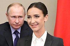 Бузова считает себя популярнее Путина