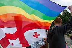 Гей-парад в Тбилиси отменен из-за напряженности в Грузии