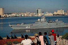 США не потянут второй Карибский кризис: Россия возвращается на Кубу