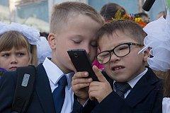 Использование мобильных телефонов в школах России запретят