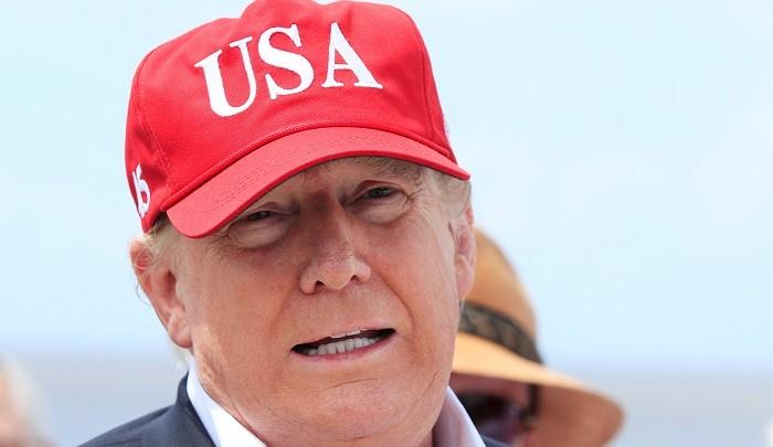 Трамп вернётся на Луну и установит флаг США на Марсе фото 2