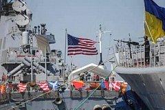Всего в нескольких километрах от Крыма США разместят боевые корабли