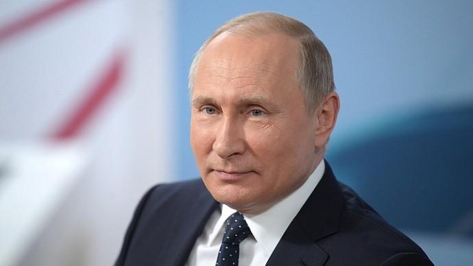 Путин простил Габунию и не хочет санкций против Грузии фото 3