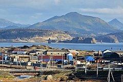 Москва не намерена обсуждать передачу Японии двух Курильских островов