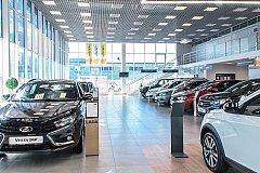 В России за пять лет цены на новые машины превысили 60% показатель