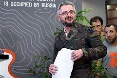 Владелец «Рустави-2» выгнал гендиректора телекомпании Гварамия