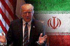 Трамп хочет начать переговоры с Ираном