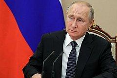 Путин требует от чиновников прекратить хамить россиянам