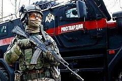 Генералов Росгвардии заменяют сотрудниками ФСБ