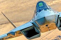 F-35 по сравнению с Су-57 - это «айфон»
