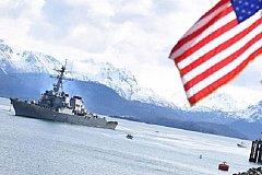 ВМС США ГОТОВЯТ В «АРКТИЧЕСКИЙ ПОХОД»