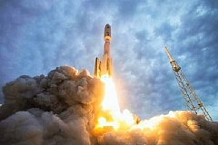 Производство двигателей для ракет «Протон» прекращено