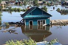 В Иркутской области ситуация с паводками пока не улучшается